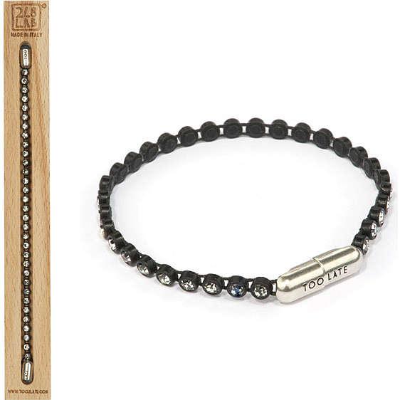 bracelet femme bijoux Too late Ping Pong 8034055648766