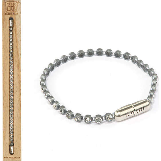 bracelet femme bijoux Too late Ping Pong 8034055648810