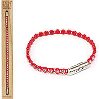 bracelet femme bijoux Too late Ping Pong 8034055648827