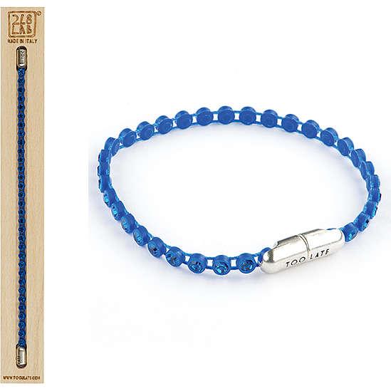 bracelet femme bijoux Too late Ping Pong 8052745220856