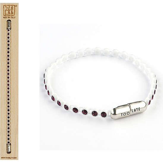bracelet femme bijoux Too late Ping Pong 8052745220900