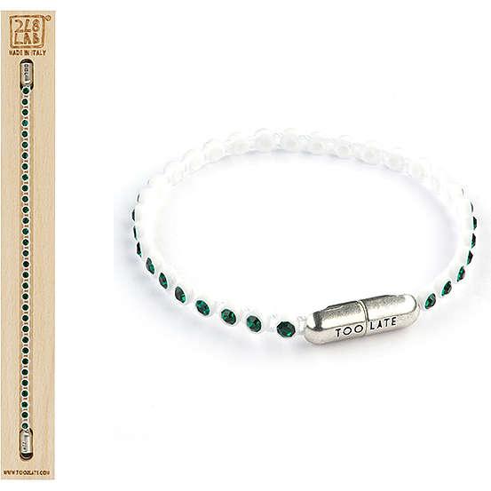 bracelet femme bijoux Too late Pingpong Colors 8052745220924