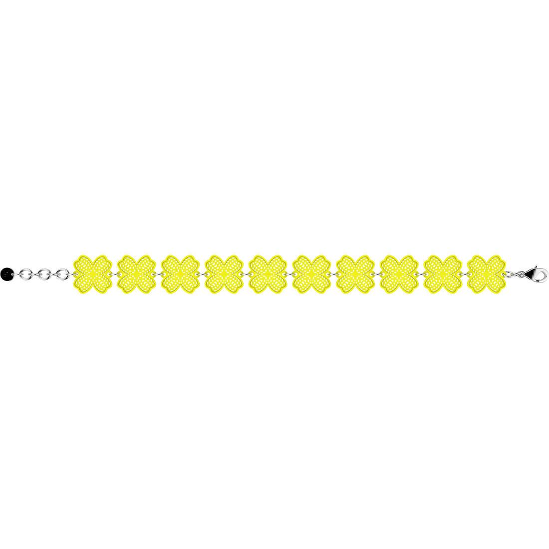 bracelet femme bijoux Too late Voilà 8052145222603