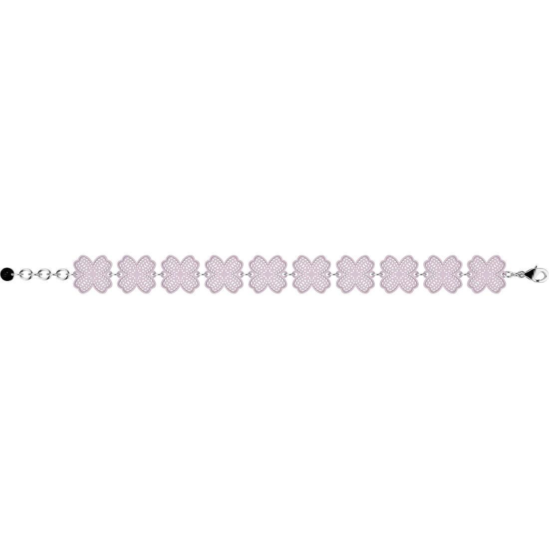 bracelet femme bijoux Too late Voilà 8052145222641