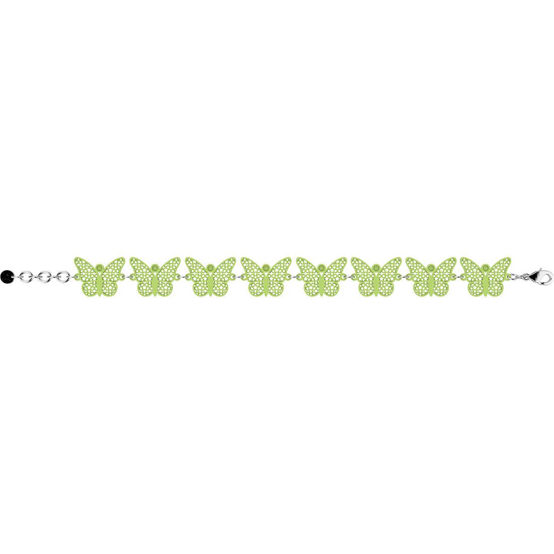 bracelet femme bijoux Too late Voilà 8052145222801
