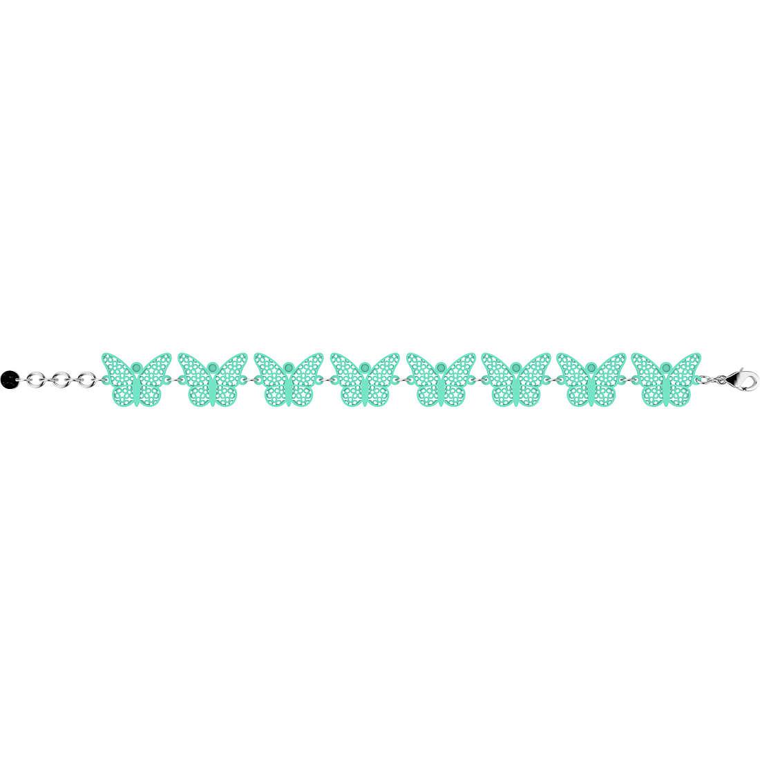 bracelet femme bijoux Too late Voilà 8052145222818