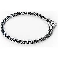 bracelet homme bijoux 4US Cesare Paciotti 4UBR1245