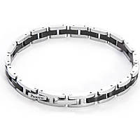 bracelet homme bijoux 4US Cesare Paciotti 4UBR1372