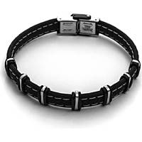 bracelet homme bijoux 4US Cesare Paciotti 4UBR1592
