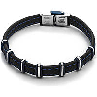 bracelet homme bijoux 4US Cesare Paciotti 4UBR1593