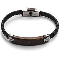 bracelet homme bijoux 4US Cesare Paciotti 4UBR1598