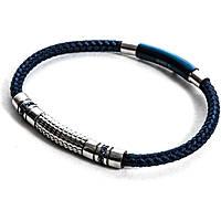 bracelet homme bijoux 4US Cesare Paciotti 4UBR1736