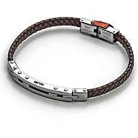 bracelet homme bijoux 4US Cesare Paciotti 4Us Jewels 4UBR1530