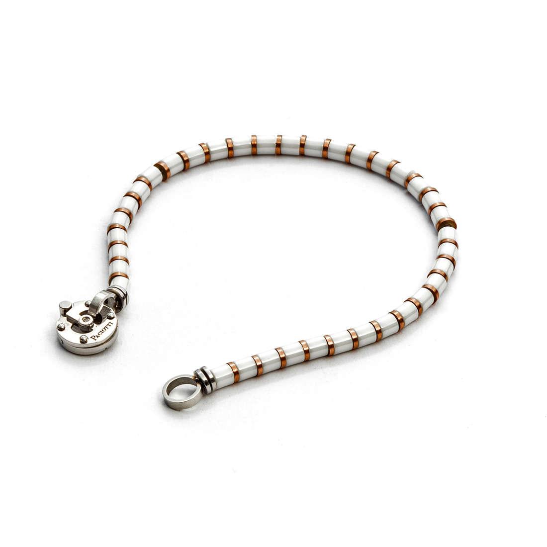 bracelet homme bijoux 4US Cesare Paciotti 4Us Jewels 4UBR1552