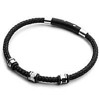 bracelet homme bijoux 4US Cesare Paciotti Bolts 4UBR2007