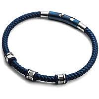 bracelet homme bijoux 4US Cesare Paciotti Bolts 4UBR2009