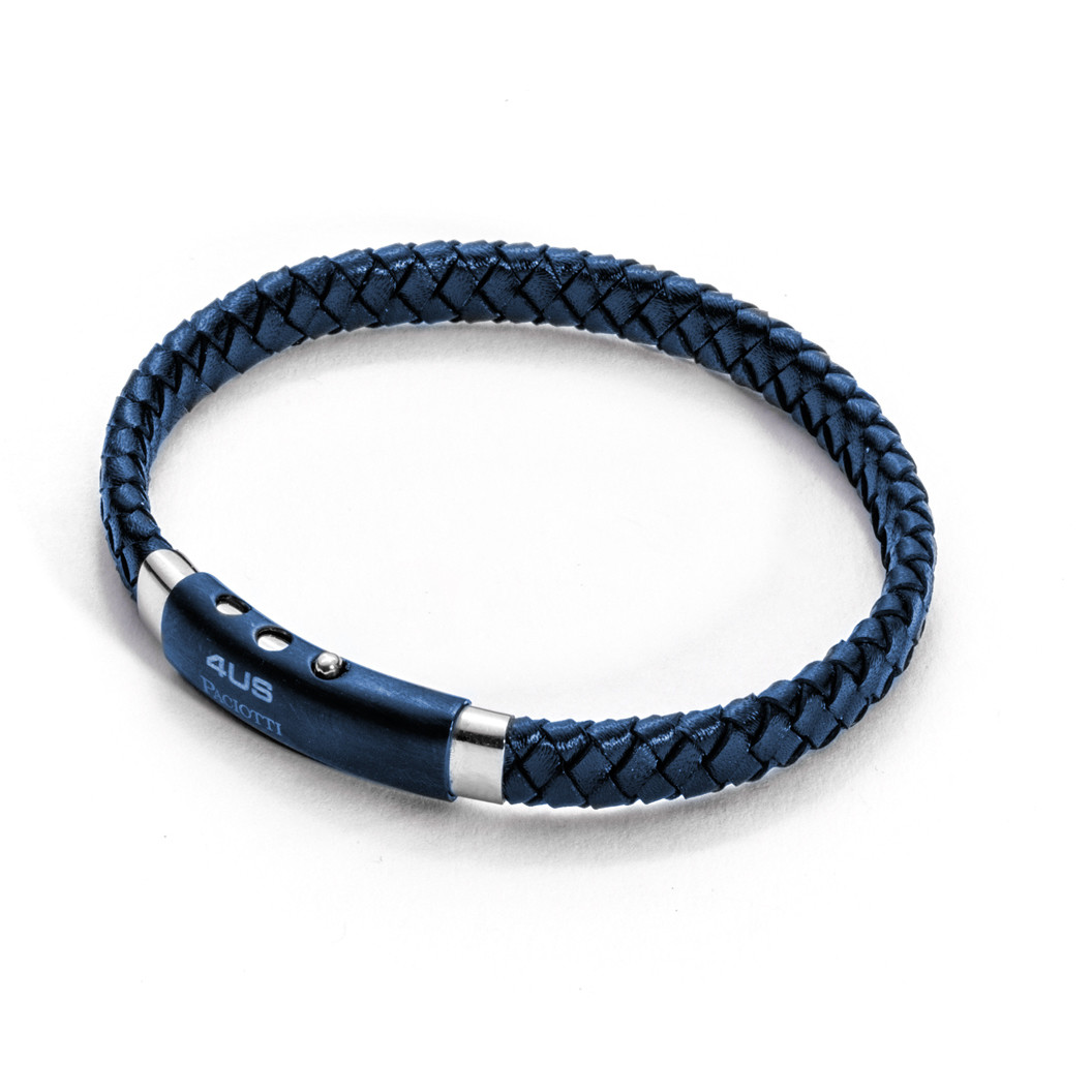 bracelet homme bijoux 4US Cesare Paciotti Steel 4UBR1308