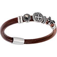 bracelet homme bijoux Amen A-Men BR705-L