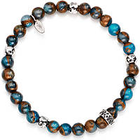 bracelet homme bijoux Amen BE8