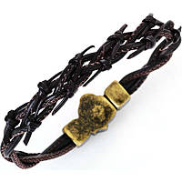 bracelet homme bijoux Amen Passion BRPA05-S