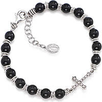 bracelet homme bijoux Amen Rosari BRCRZ1
