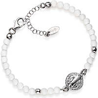 bracelet homme bijoux Amen SBP4