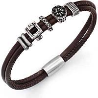 bracelet homme bijoux Amen Uomo BR405-L