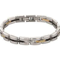 bracelet homme bijoux Bliss Admiral 20071724