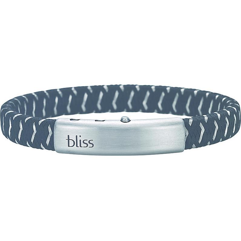 bracelet homme bijoux Bliss Explorer 20064306