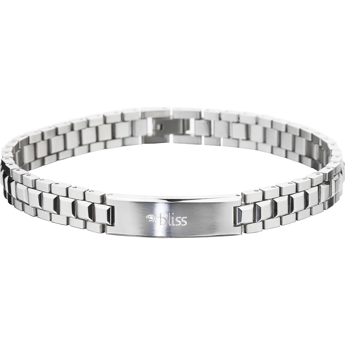 bracelet homme bijoux Bliss Joint 20039305