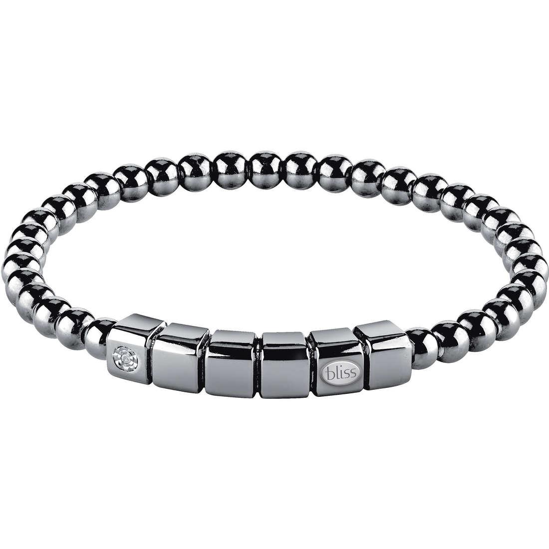 bracelet homme bijoux Bliss Legend 20070859