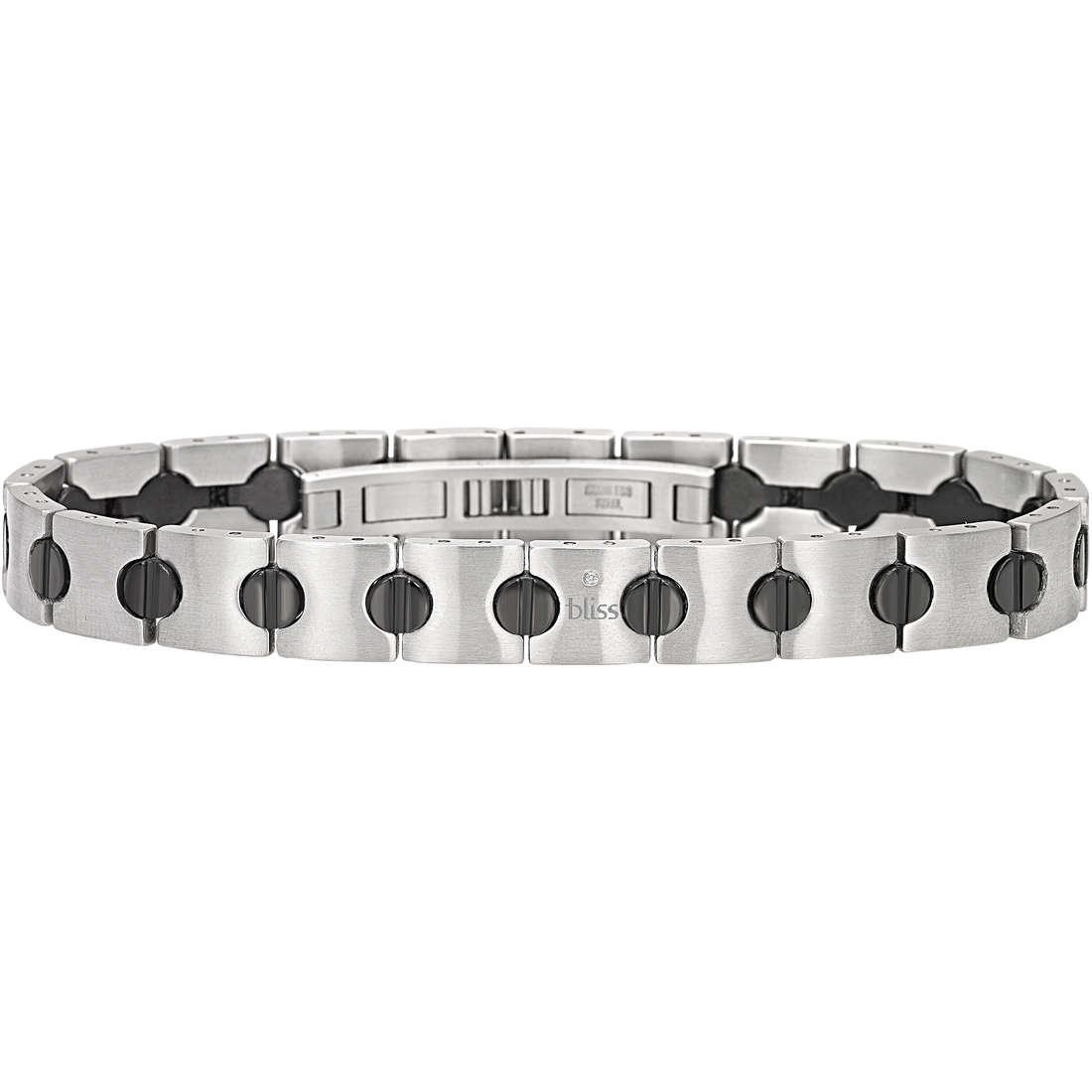 bracelet homme bijoux Bliss Rider 20058982