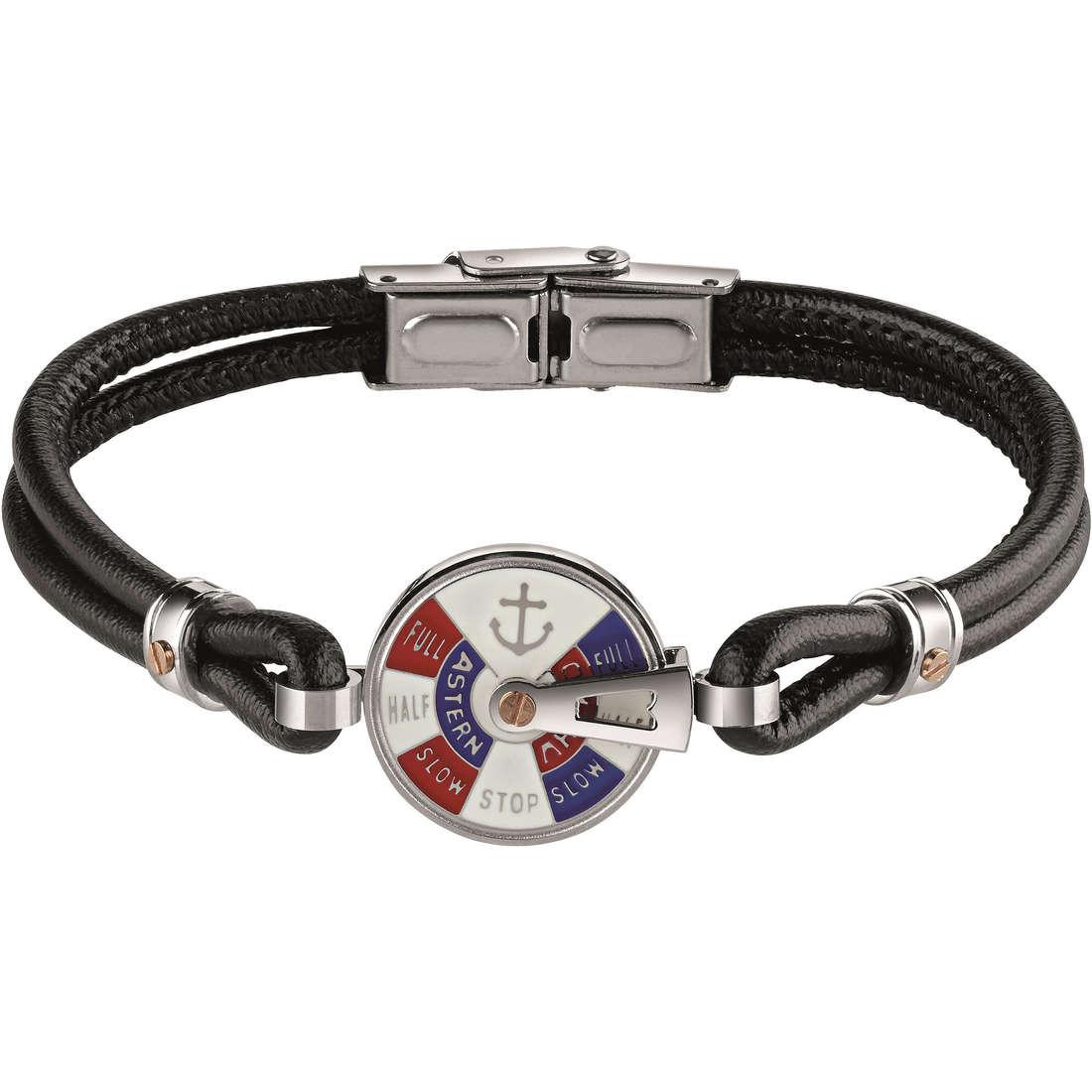 bracelet homme bijoux Bliss Sailing 20071521