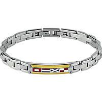 bracelet homme bijoux Bliss Sailing 20073841