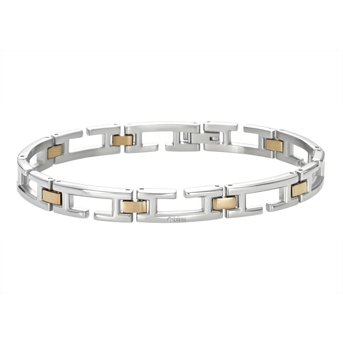 bracelet homme bijoux Bliss Speedway 20061543