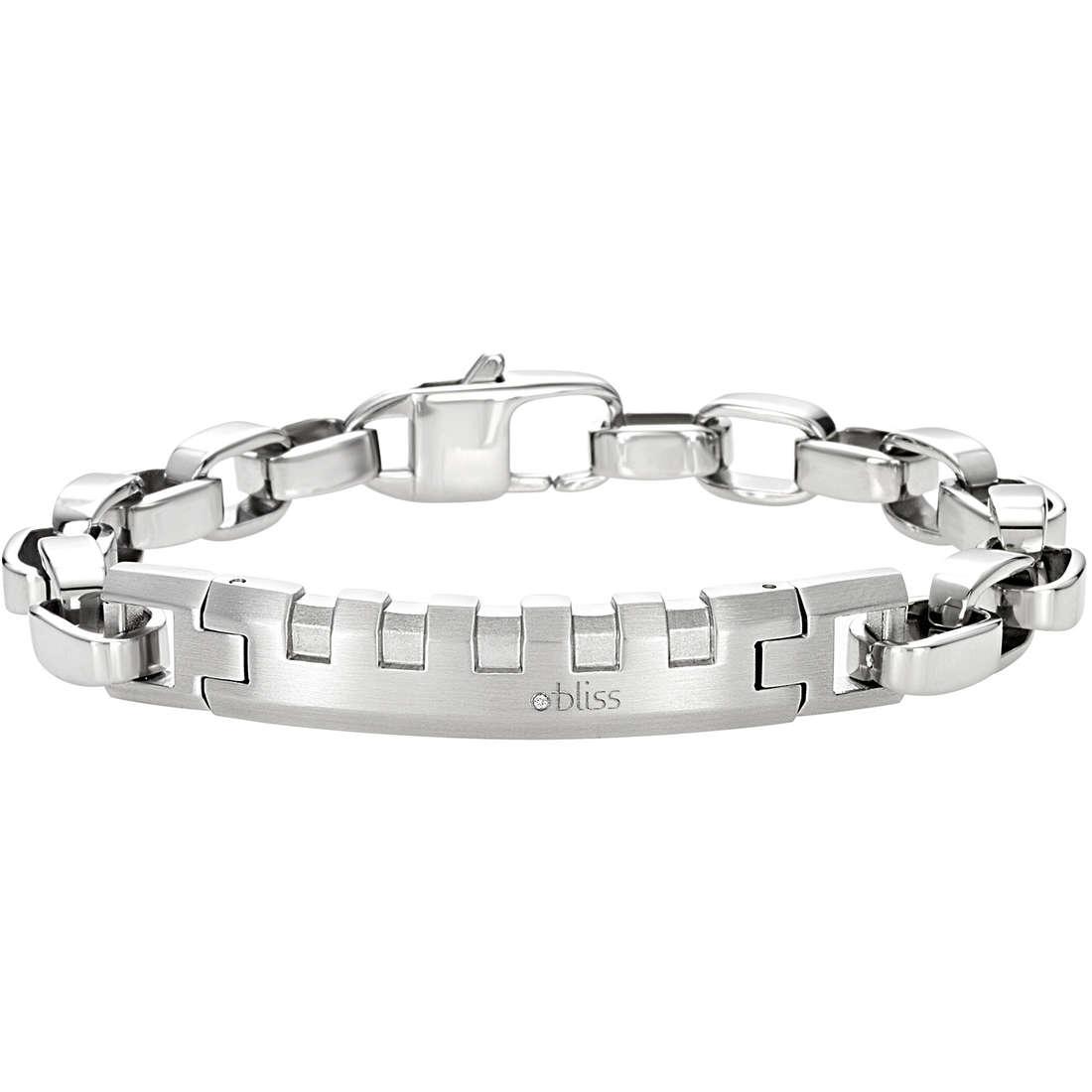 bracelet homme bijoux Bliss Speedway 20061544