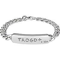 bracelet homme bijoux Bliss taogd+ 20043283
