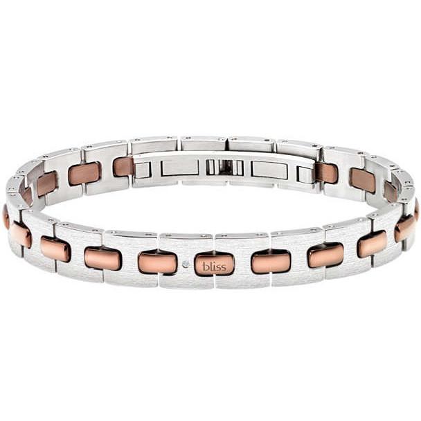 bracelet homme bijoux Bliss Xtreme 20057526