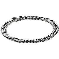 bracelet homme bijoux Boccadamo Man ABR414