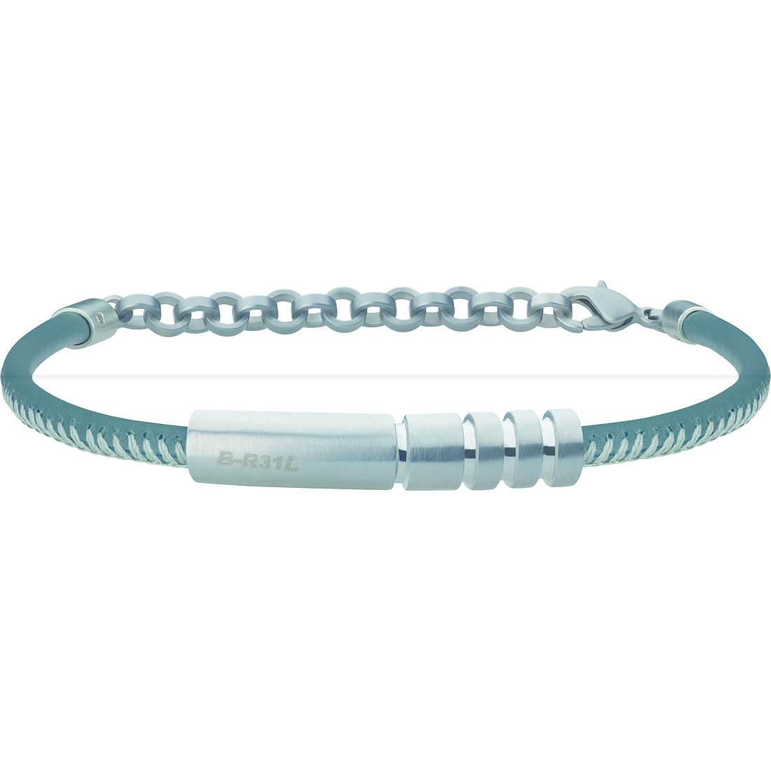 bracelet homme bijoux Breil B-R31L TJ1815