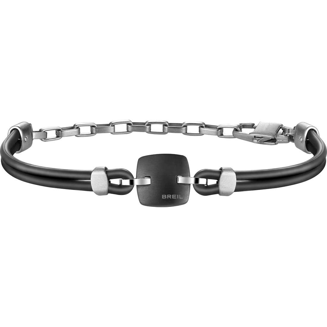 bracelet homme bijoux Breil New Blast TJ1750