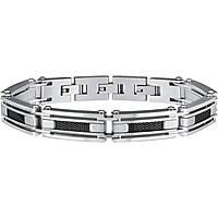 bracelet homme bijoux Breil Pilot TJ1931