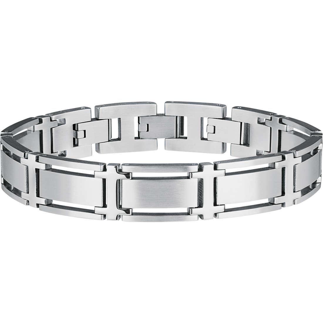 bracelet homme bijoux Breil Pilot TJ1933