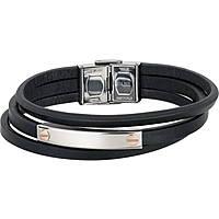 bracelet homme bijoux Breil Rebel TJ2136