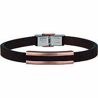 bracelet homme bijoux Breil Snap TJ2612