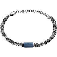 bracelet homme bijoux Breil Vertigo TJ1744