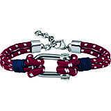 bracelet homme bijoux Breil Wired TJ2605