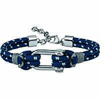 bracelet homme bijoux Breil Wired TJ2606