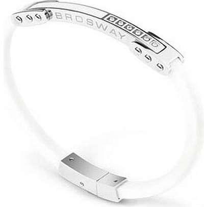 bracelet homme bijoux Brosway Ares BAE04
