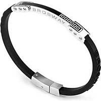 bracelet homme bijoux Brosway Ares BAE06